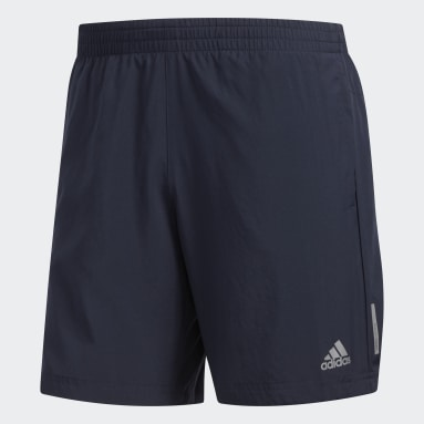 Men Running Blue Run-It Shorts