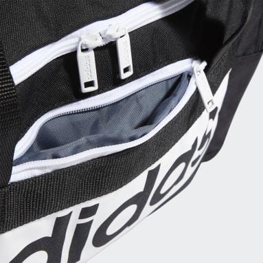 Essentials Black Court Lite Duffel Bag