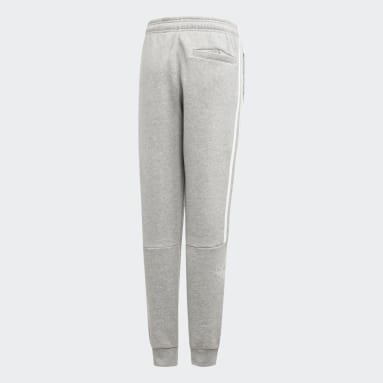 Kids Originals Grey Outline Pants