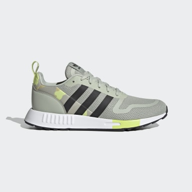 Multix Shoes Zielony