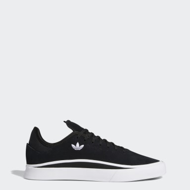 Chaussure Sabalo Noir Originals