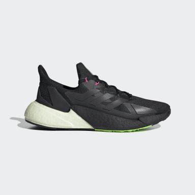 วิ่ง สีดำ X9000L4