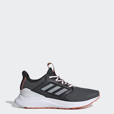 Women Running Black Energyfalcon X Shoes