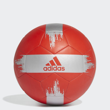 Pelota EPP 2 (UNISEX) Rojo Fútbol