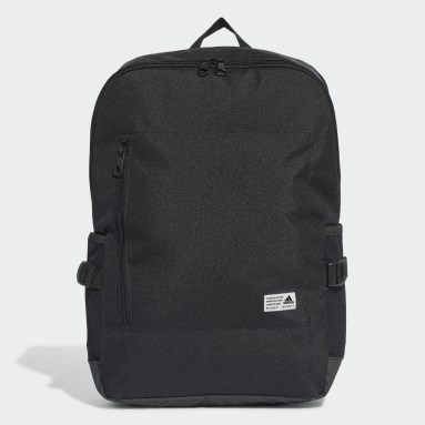 Training Black Classic Boxy Backpack