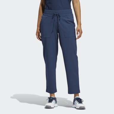Women's Golf Blue Go-To Commuter Primegreen Pants
