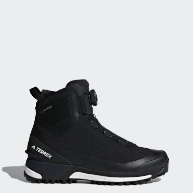 Zapatilla adidas TERREX Conrax Climaheat Boa Negro Hombre TERREX