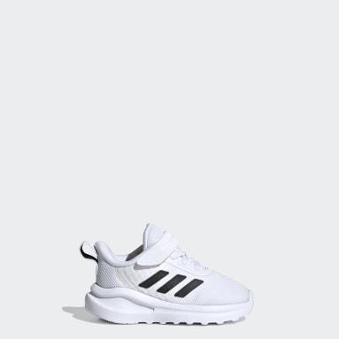 Infant Training White FortaRun Running Shoes 2020