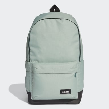 Lifestyle Green Classic Backpack