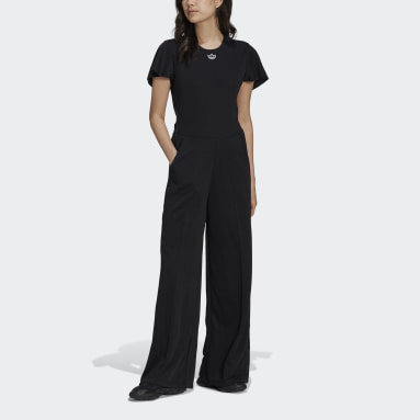 Dam Originals Svart Jumpsuit