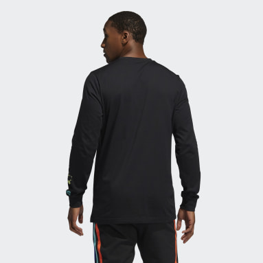 Men's Basketball Black Harden Vol. 5 Ch. 1 Graphic Tee