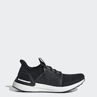 Kvinder Løb Sort Ultraboost 19 sko