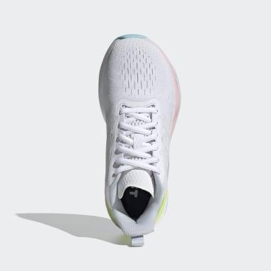 Tenis Response SR 5.0 Blanco Niño Running