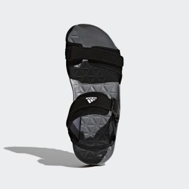 Muži TERREX černá Sandály Cyprex Ultra II