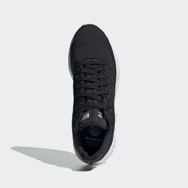Zapatillas Geodiver Primeblue Negro Hombre Originals