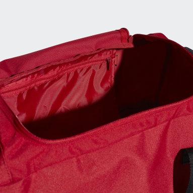 Gym & Training Red Tiro Duffel Small