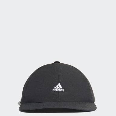 Soccer Black Condivo Primeblue Baseball Cap