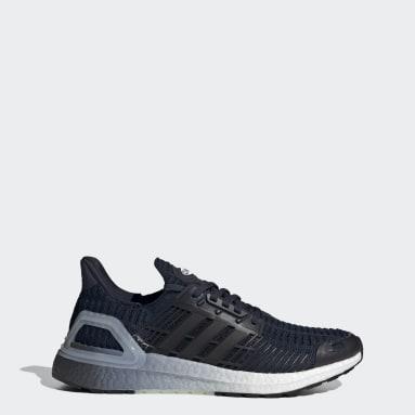 Running Blue Ultraboost DNA CC_1 Shoes