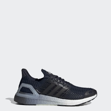 Running Blue Ultraboost DNA CC_1 Shoes
