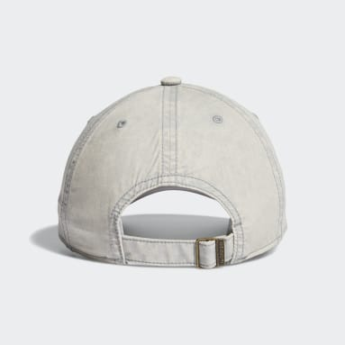 Men's Originals White Cloud Strap-Back Hat