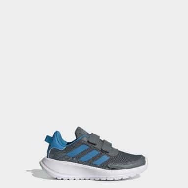 Kids Running Blue Tensor Shoes