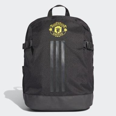Futbol Siyah MUFC BP