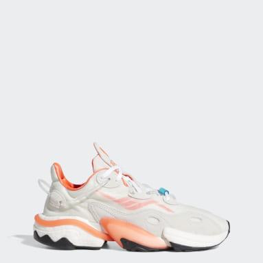Torsion X Shoes Bialy