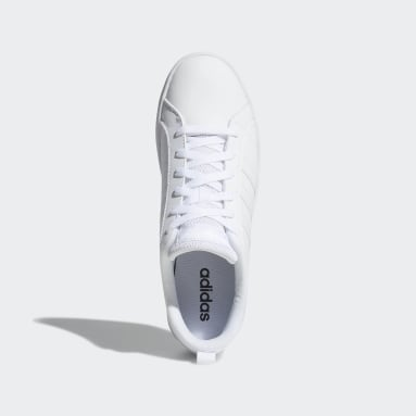 Men Skateboarding White VS Pace Shoes