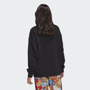Dam Originals Svart HER Studio London Sweatshirt