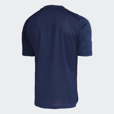 Camisa Treino Cruzeiro Azul Homem Futebol