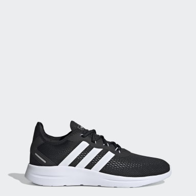 Essentials Black Lite Racer RBN 2.0 Shoes
