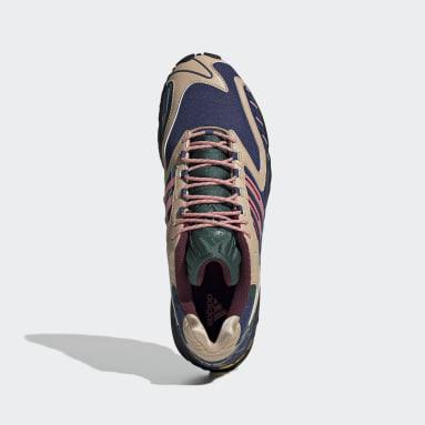Men Originals Blue Torsion TRDC Shoes