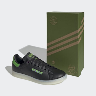 Originals Sort Stan Smith sko
