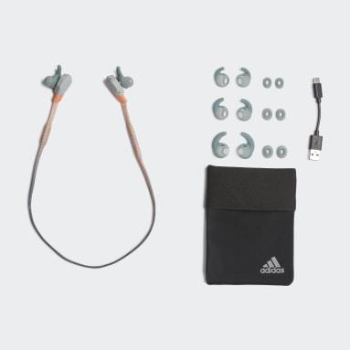 Auriculares internos FWD-01 Sport Verde Running