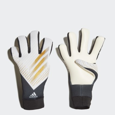 Gants X 20 League gris Adolescents Soccer