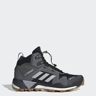 Sapatos Skychaser XT Mid GORE-TEX TERREX Preto TERREX