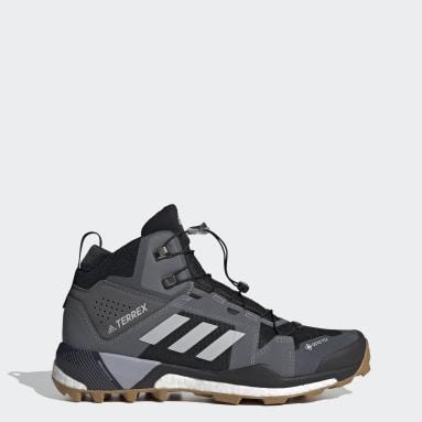 Terrex Skychaser XT Mid GORE-TEX Shoes Czerń