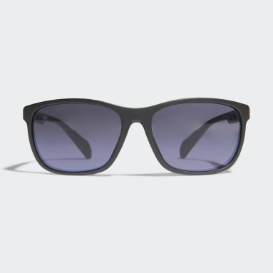 Gafas de sol Sport SP0014 Matte Black Injected Negro Running