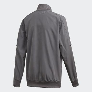 серый Парадная куртка Реал Мадрид