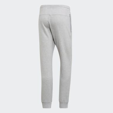 Pants Sweat Gris Hombre Originals