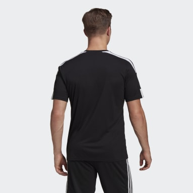 Football Black Squadra 21 Jersey