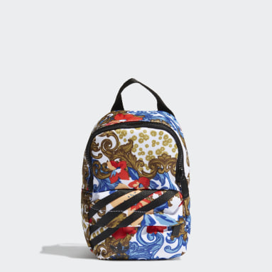 Barn Originals Multi HER Studio London Mini Backpack