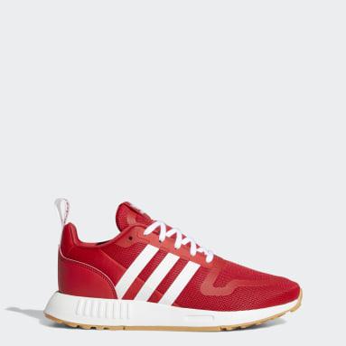 Chaussure Multix rouge Femmes Originals