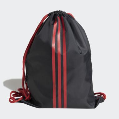 Bolsa Gym Sack CR Flamengo Multi Futebol