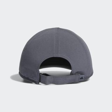 Kids Training Grey Superlite Hat
