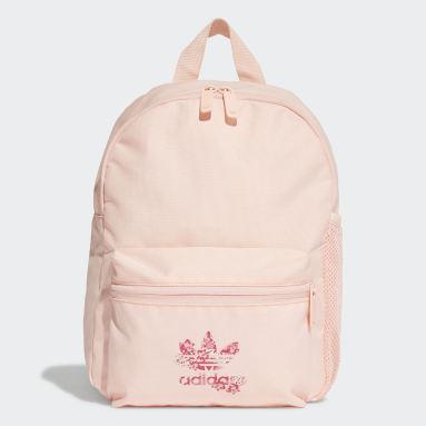 Girls Originals Rosa Backpack