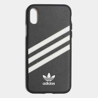 Funda iPhone X Molded Negro Originals