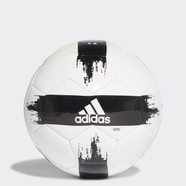 Minibola EPP Branco Homem Futebol