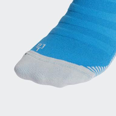 Soccer Blue Primeblue Socks
