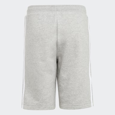 Barn Originals Grå Adicolor Shorts